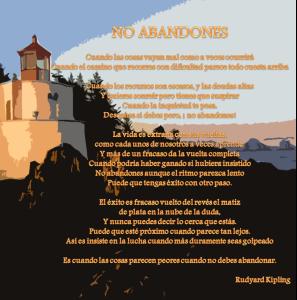 Poema Rudyard Kipling